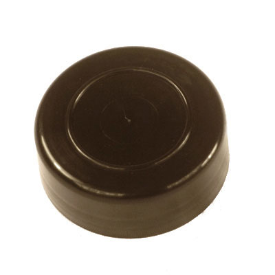 SPICE CAPS WITH SIFTER - BLACK