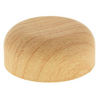 CHILD RESISTANT DOME CLOSURES - PE LINED - ASH PRINTED