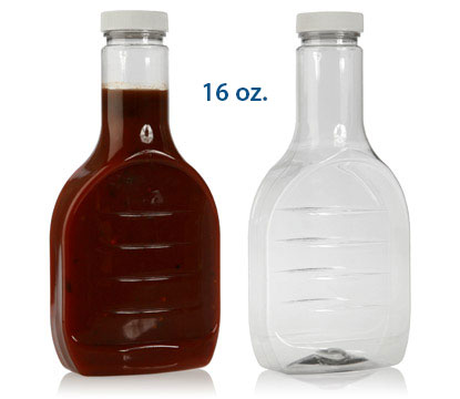 SALAD DRESSING - PET BOTTLES