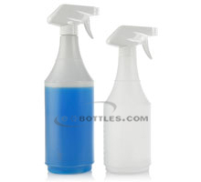 SPRAYER ROUNDS - HDPE