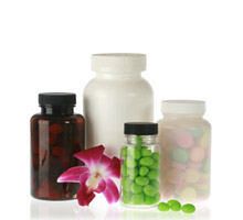 Pharmaceutical Bottles