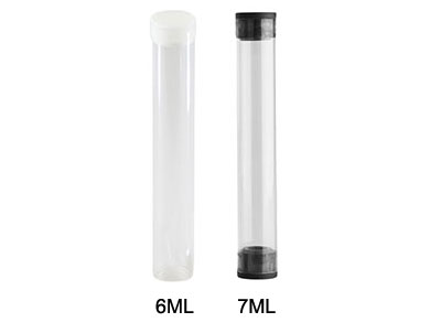 FLEXIBLE TUBES BOTTLES