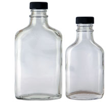 FLASKS BOTTLES