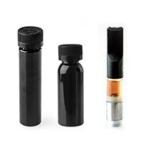 VAPE CARTRIDGE BOTTLES