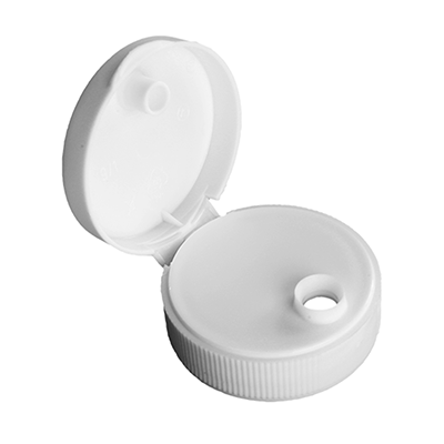 CHILD RESISTANT PHARMACEUTICAL ROUND JARS CAPS