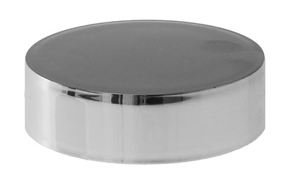 THICK WALL GLASS CONCENTRATE JARS - CHILD RESISTANT MATTE WHITE FROSTED (Patent# D781,151, D797,559) CAPS